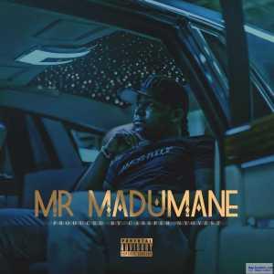 Cassper Nyovest - Mr Madumane